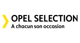 Label Opel Selection